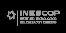 Logotipo INESCOP