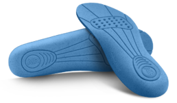 Arneplant manufactures insoles that provide comfort